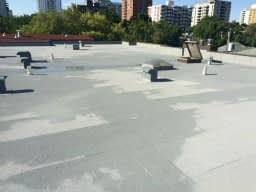 Court 112 Roof Replacement